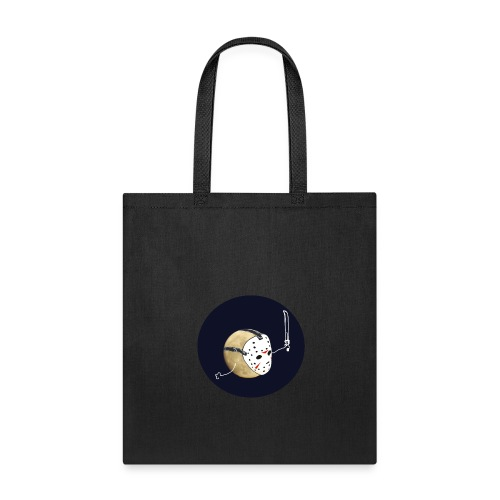 Dark side of the moon - Tote Bag
