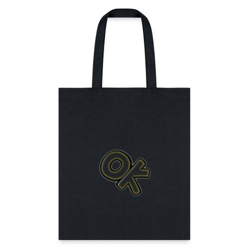 ok - Tote Bag