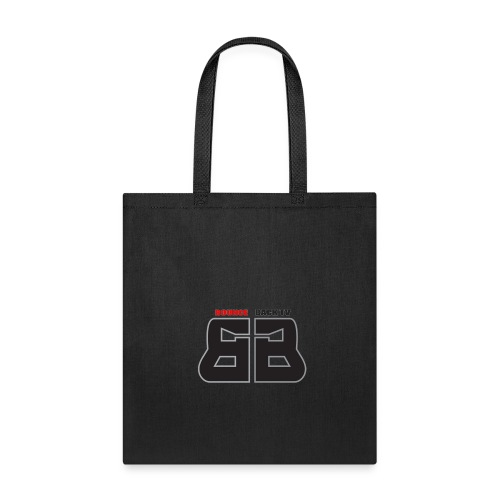 BOUNCE BACK TV - Tote Bag