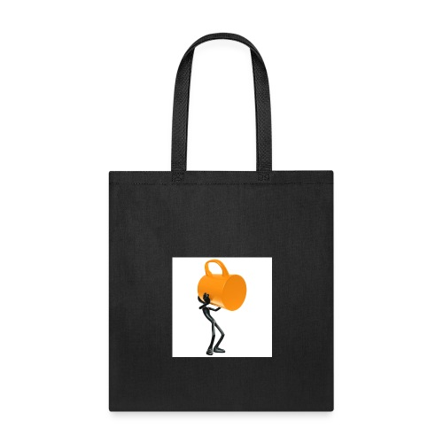 CoffeeLover - Tote Bag