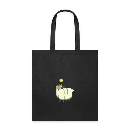 Mutton Sun Up - Tote Bag