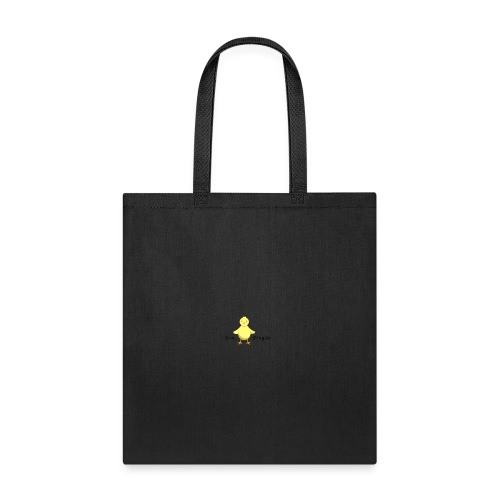 One Single Chick - Tote Bag