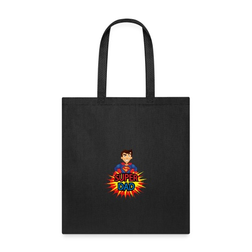Super dad - Tote Bag