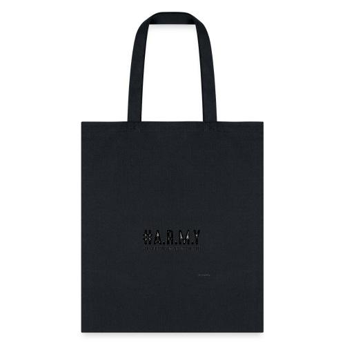 a - Tote Bag