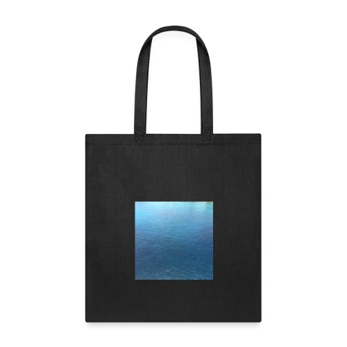 Caribbean Sea - Tote Bag