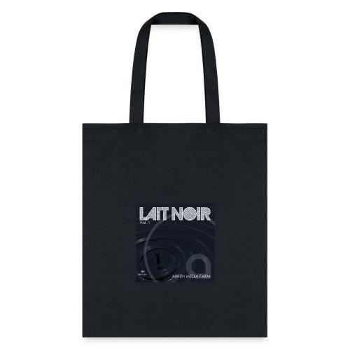 Lait Noir Vol. 1 - Tote Bag
