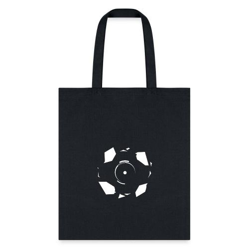 BuriedONE Cryptomining Minimal Logo - Tote Bag