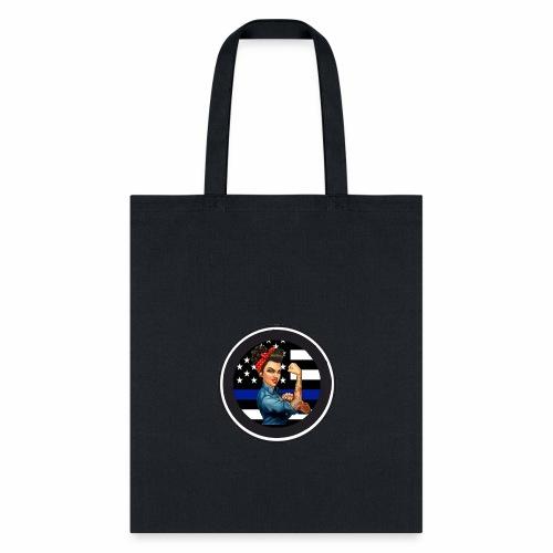 WheelHers club Apparel - Tote Bag