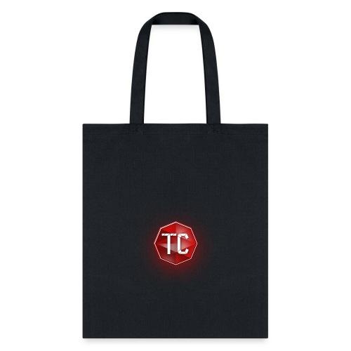 TC9700Gaming Classic Logo - Tote Bag