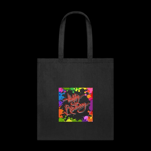 T-shirt for brithday - Tote Bag