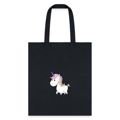 Classic Unicorn Cuties Hoodie - Tote Bag