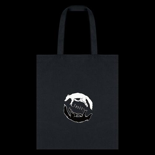 Wolf Circle - Tote Bag