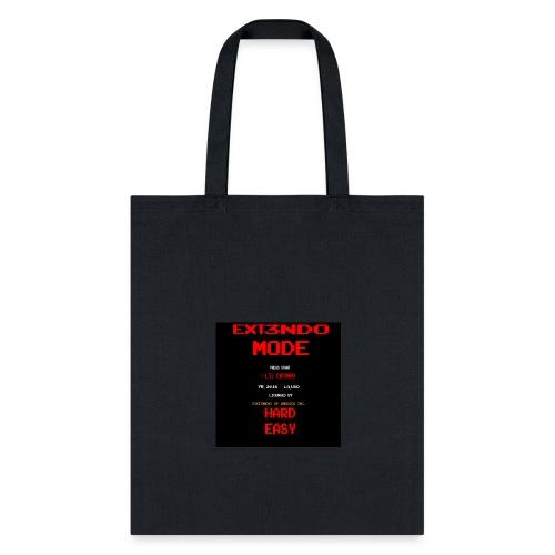 ext3ndo mode - Tote Bag