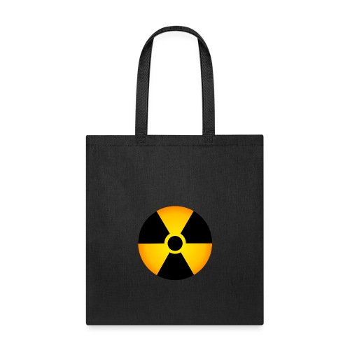 Radiation - Tote Bag