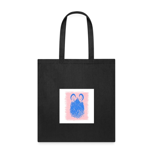 Space buns - Tote Bag