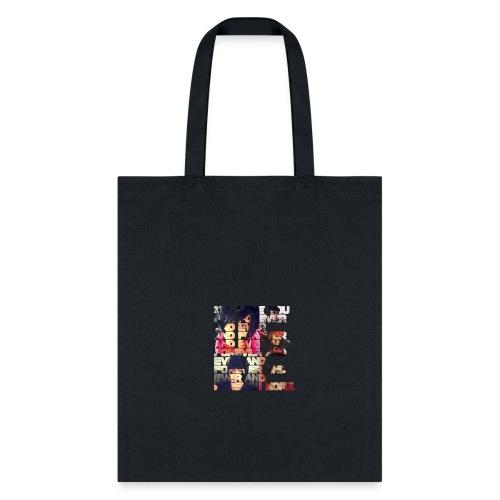 MOMS LOVE - Tote Bag