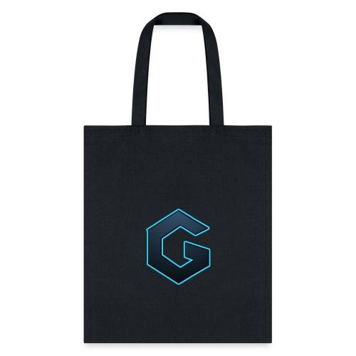 G Logo - Tote Bag