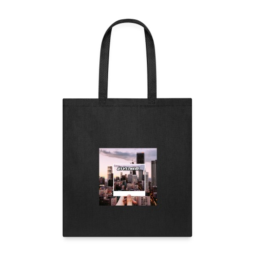 Skyline Poloraoid series - Tote Bag