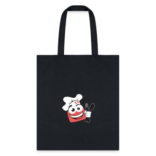 FoodTube Dude - Tote Bag