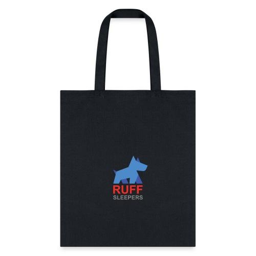 ruffsleepers logo 01 - Tote Bag