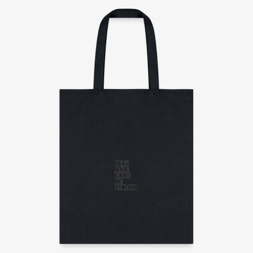 Real Men - Tote Bag