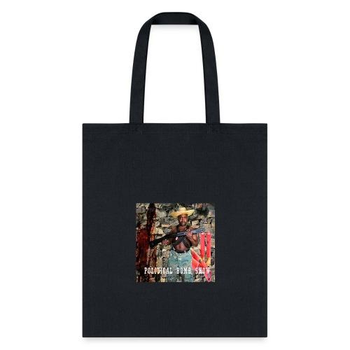 Political Bomb Show - Tote Bag