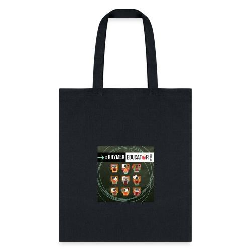 RHYMER - Tote Bag