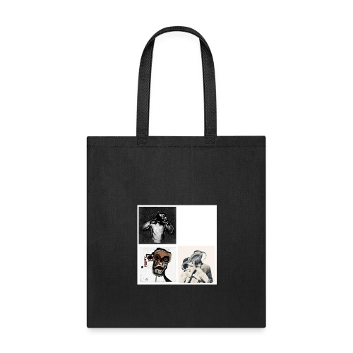 Oddity - Tote Bag