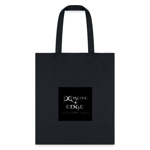 Extreme Edge - Tote Bag