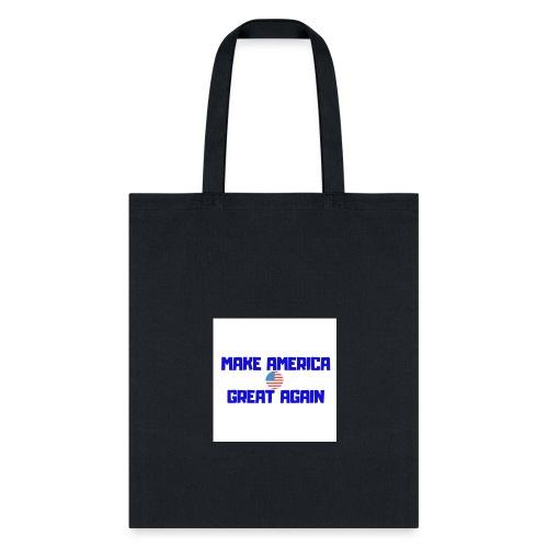 make America great - Tote Bag