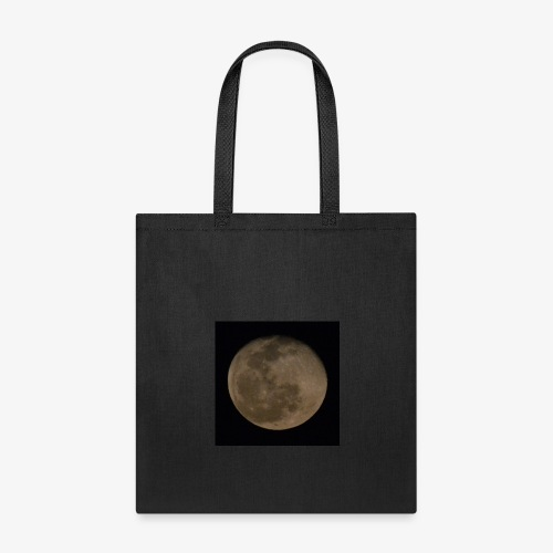 moon 2015 - Tote Bag
