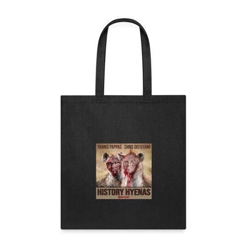 History Hyenas Podcast - Tote Bag