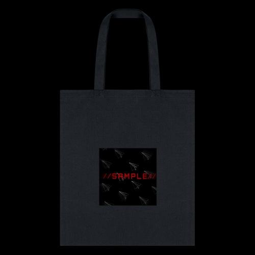 BOLD CLOTHING - Tote Bag