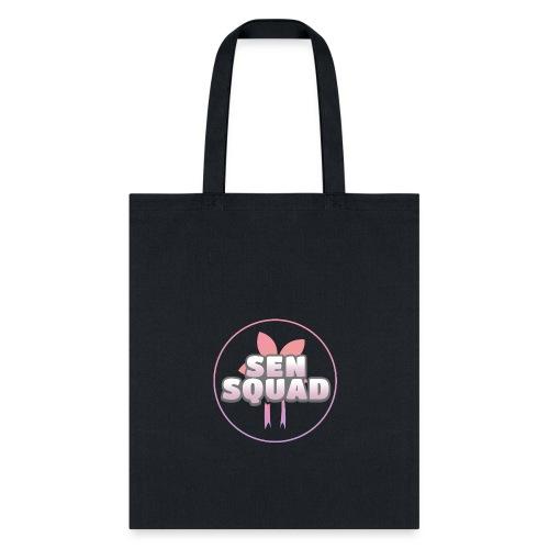 SenSquad Official Design - Tote Bag