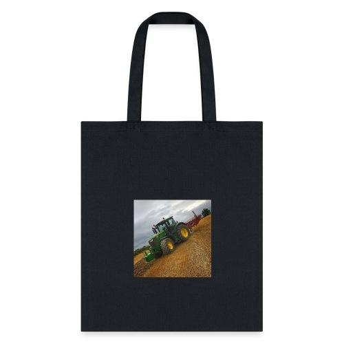 J D 6195r - Tote Bag
