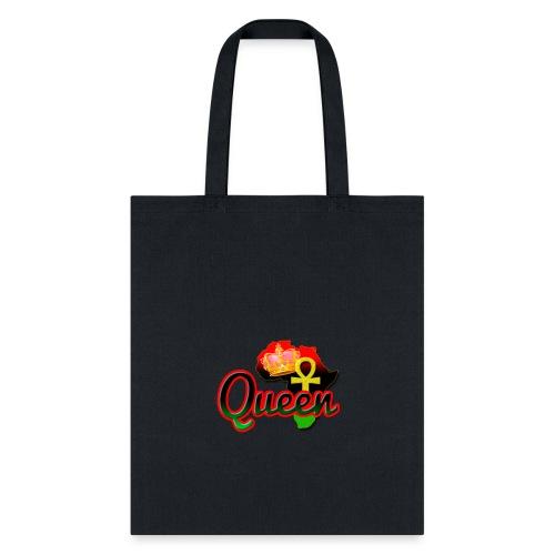 Queen Love - Tote Bag