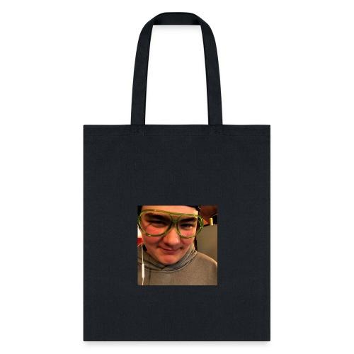 Gavin Blakely 4 - Tote Bag