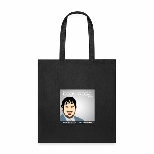 The Cody Rose Show - Tote Bag