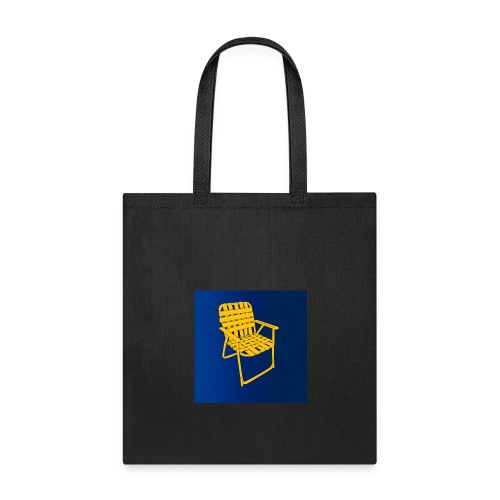 Siting chair - Tote Bag