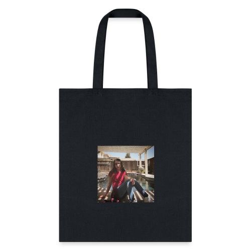 Haliey's merch - Tote Bag