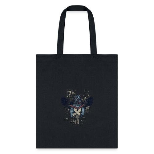 Wolf Banger - Tote Bag