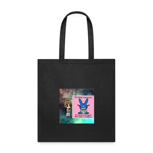 Everyone is Crazy - Tote Bag