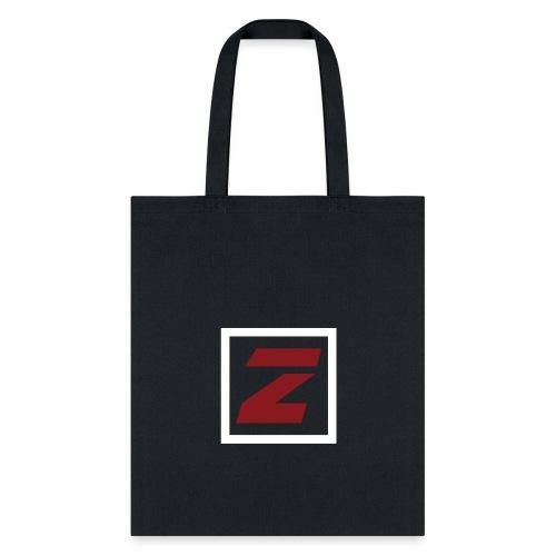 Zimpel Zondag logo - Tote Bag