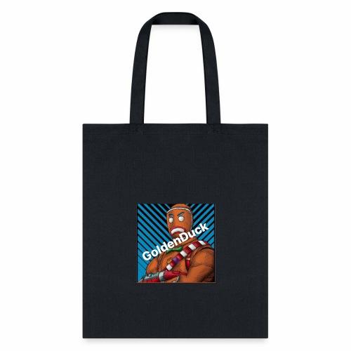 goldenduck merch - Tote Bag