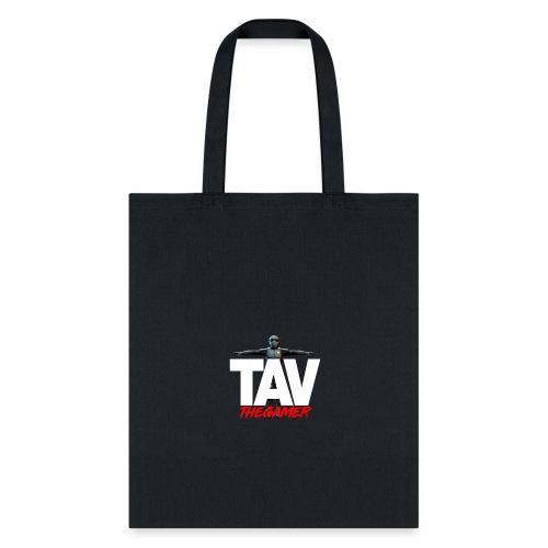 TAV THE GAMER - Tote Bag