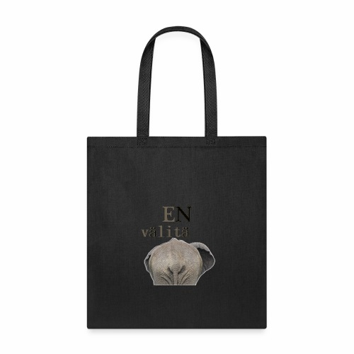 En välitä - Tote Bag
