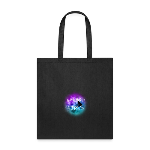 GALAXY GIRLS - Tote Bag