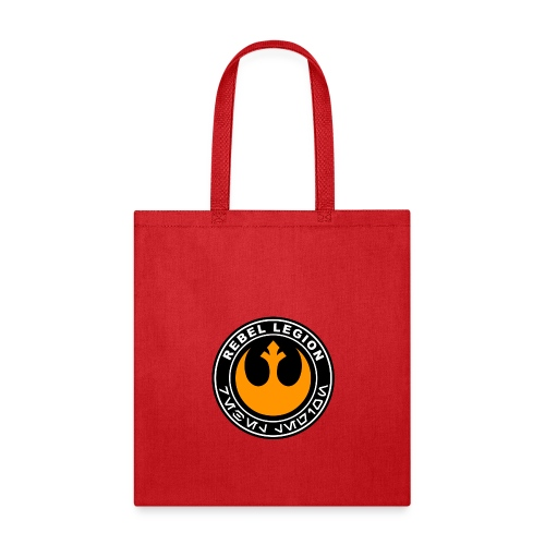 rebel legion logo - Tote Bag