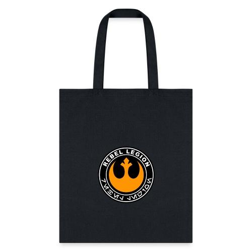 rebel legion logo - Tote Bag