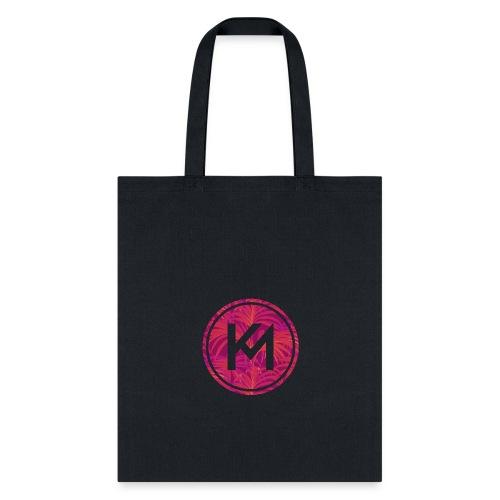 KM logo - Tote Bag